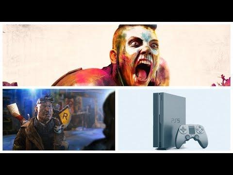 RAGE 2 уже дешевеет, а разработчики говорят о RAGE 3   Игровые новости видео