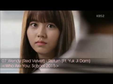 My Top 10 Korean Drama OST ♫ 2014 - 2015 ♫