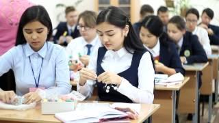 "Ануарбекова Айгерим, Школа-Гимназия 3 , ""Костанай аруы"""