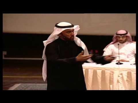 د. خالد الراجحي - من لايتطور يموت  - مدارس الرياض للبنين والبنات