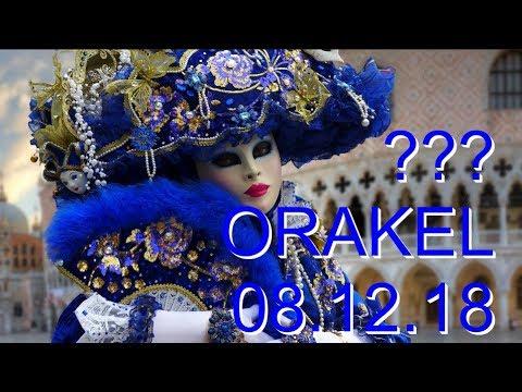 ??? ORAKEL: 08.12.18 (Samstag) (видео)