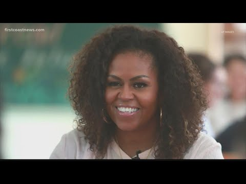 "Michelle Obama speaks candidly about her ""low-grade depression"""