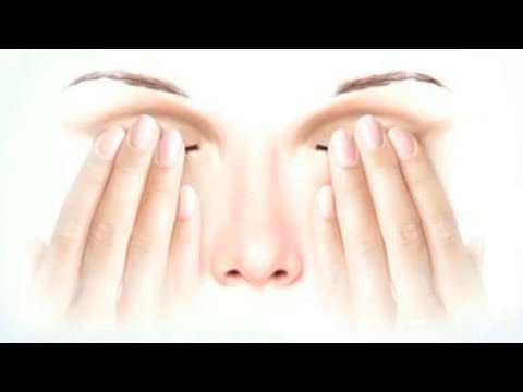 Упражнения для восстановления зрения при астигматизме