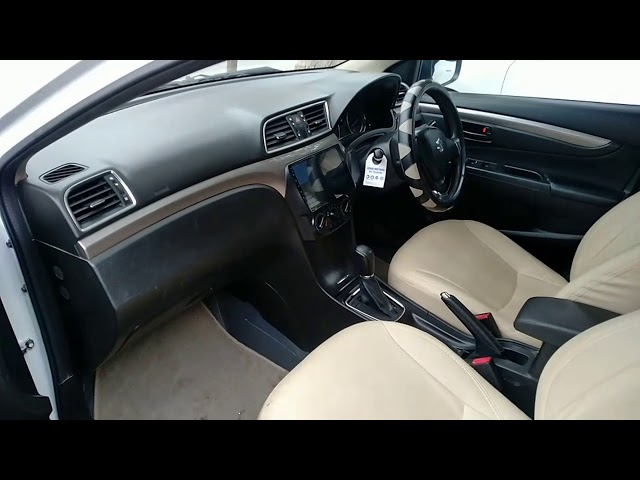 Suzuki Ciaz Automatic 2017 for Sale in Bahawalpur