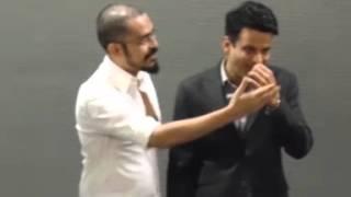 Tandav Official Teaser  Actor Manoj Bajpayee