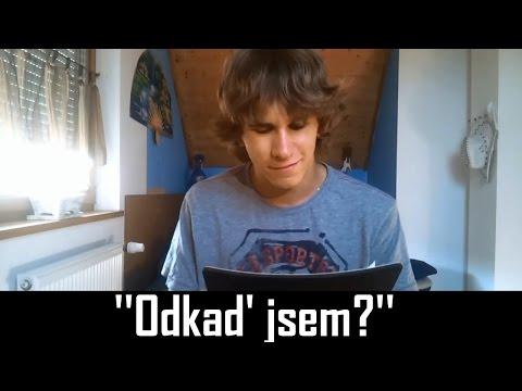 Fake ASK Kade / Odkaď jsem? [FullHD]