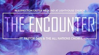 2017 Easter Weekend At Lighthouse