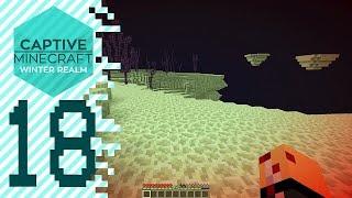 Captive Minecraft 4 - EP18 - Nailed It