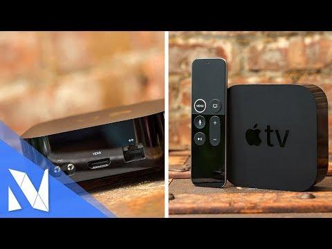 Apple TV 4K - was ist neu? Lohnt es sich für mich?   Nils-Hendrik Welk