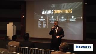 Conferencia Optical Networks