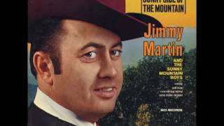 Sunny Side Of The Mountain [1965] - Jimmy Martin And The Sunny Mountain Boys