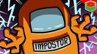 Among Us but I'm FINALLY the impostor
