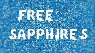 Free Sapphires Animal Jam Play Wild : Crunchymom