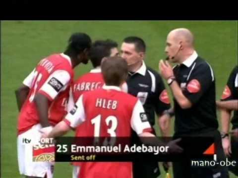 Arsenal và Chelsea đánh nhau to