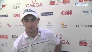 Dubai Desert Classic (T4) : La réaction de Gary Stal