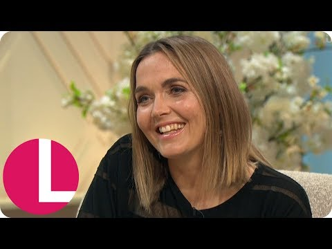 Olympian Victoria Pendleton Hopes Her Tinder Imposter Is Going on Great Dates | Lorraine