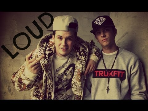 DMO Feat. DayDay - Loud