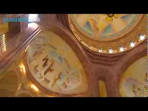 Католические церкви ташкенте