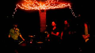 "The Damnwells - ""No One Listens To The Band Anymore"" - IOTA - Arlington, VA - 03/26/11"