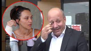 """""""Gde ti je Ljupka, generale, i zašto taksijem?"""" Dragiša Simić prvi put javno o Ljupki Stević"""