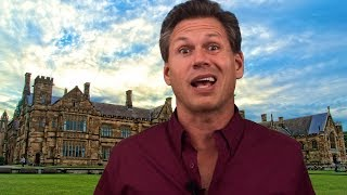 Why Does College Tuition Keep Going UP?   - Macho Science