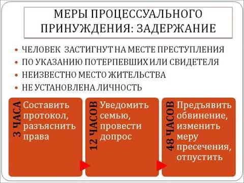 Процессуальное право.  Черменинова Е. Г.