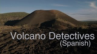 Volcano Detectives (Spanish)