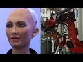 Harvard Educated Economist Clueless About the Fundamentals of Economics (Robot Edition)