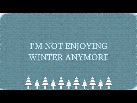 Honest Trophy - These Winter Nights (Lyric Video)