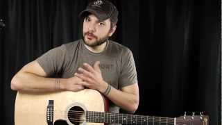 Martin D 1GT Review   How Does It Sound?