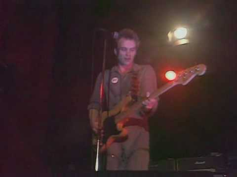 [HD] The Police - Fall Out (HP 1979)