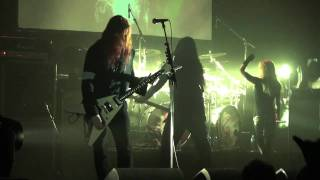 Arch Enemy - Heart Of Darkness (Live in Netherlands 2010) (HD)