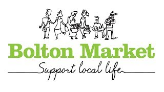 preview picture of video 'Bolton Market Launch'