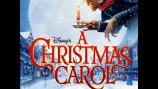 18. God Bless Us Everyone - Andrea Bocelli (Album: A Christmas Carol Soundtrack)