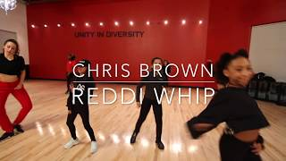 Chris Brown | Reddi Whip | @Dareal08