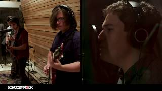 "School Of Rock Students Perform ""Lateralus"" By Tool"
