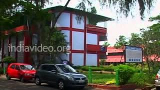 All Saints' College, Thiruvananthapuram