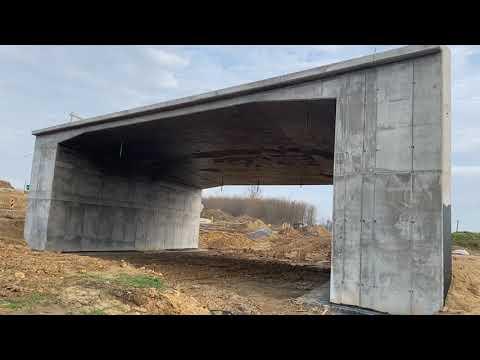 Obiekt mostowy WG 4