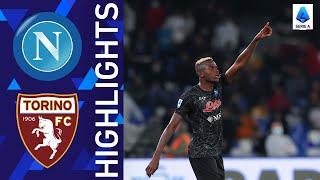 Napoli 1-0 Torino Pekan 8