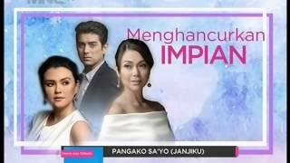 Pangako Sayo Janjiku   Episode 6 Januari 2017