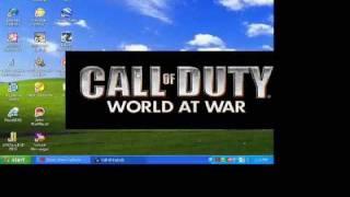 world at war crack