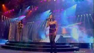 La Diva  Version Brown Eyes by Destiny's Child