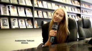 Major Model Management New York 2011 | FashionTV - FTV.com