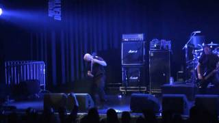 Immolation - World Agony ( Neurotic Deathfest 2010 )