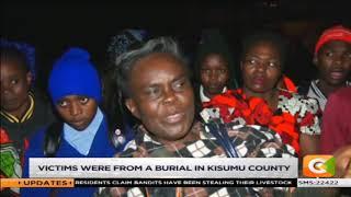 4 Family Members Die Along Nakuru Nairobi Highway
