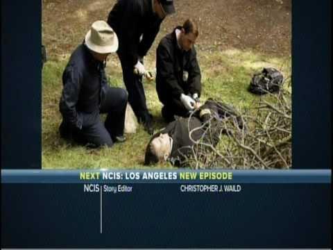 NCIS: Naval Criminal Investigative Service 8.19 (Preview)