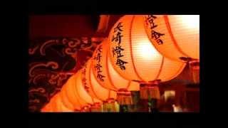 NagasakiTourismPromotionalVideo長崎観光プロモーションビデオ英語ナレーション