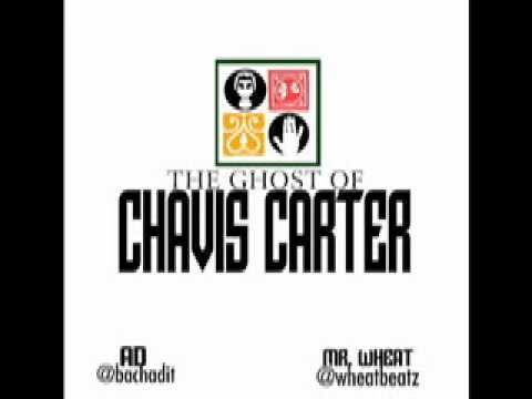 AD - The Ghost of Chavis Carter (Prod. by MR Wheat)