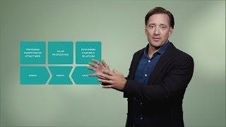 Explaining the Business Model
