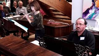 Tango Fantasia | Jacob Gade | AmiciMusic